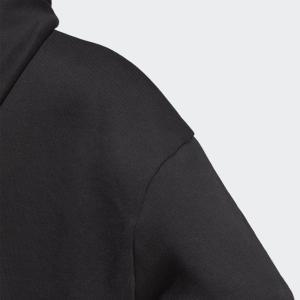 アディダス オリジナルス パーカー メンズ adidas originals ロゴ トレフォイル オーバーサイズ フーディー ブランド TREFOIL OVERSIZED HOODIE CW1246 DH5769|raiders|11
