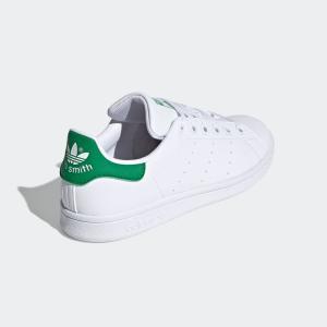 アディダス オリジナルス adidas originals スニーカー スタンスミス レディース キッズ STAN SMITH ブランド トレフォイル 白 シンプル 90年代 BD7451|raiders|04