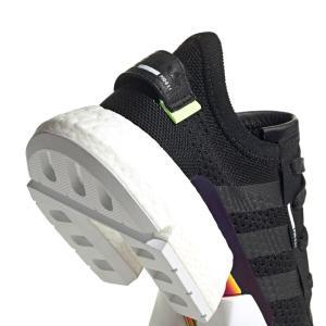 アディダス オリジナルス adidas originals スニーカー POD-S3.1 BOOST ブースト メンズ 靴 くつ ブランド カジュアル ストリート スポーツ 黒 ブラック DA8693|raiders|11