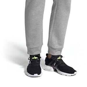 アディダス オリジナルス adidas originals スニーカー POD-S3.1 BOOST ブースト メンズ 靴 くつ ブランド カジュアル ストリート スポーツ 黒 ブラック DA8693|raiders|03