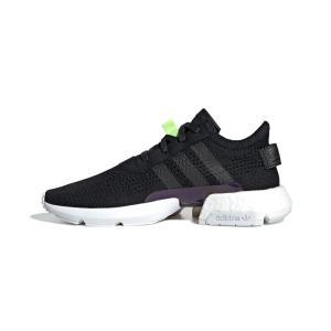 アディダス オリジナルス adidas originals スニーカー POD-S3.1 BOOST ブースト メンズ 靴 くつ ブランド カジュアル ストリート スポーツ 黒 ブラック DA8693|raiders|06