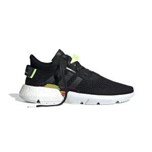アディダス オリジナルス adidas originals スニーカー POD-S3.1 BOOST ブースト メンズ 靴 くつ ブランド カジュアル ストリート スポーツ 黒 ブラック DA8693|raiders|09