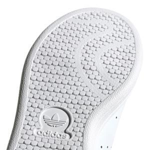 アディダス オリジナルス adidas originals スニーカー スタンスミス レディース 白 ホワイト シルバー STAN SMITH ブランド トレフォイル ローカット G27907|raiders|11