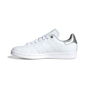アディダス オリジナルス adidas originals スニーカー スタンスミス レディース 白 ホワイト シルバー STAN SMITH ブランド トレフォイル ローカット G27907|raiders|05