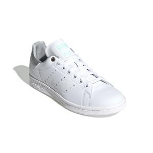アディダス オリジナルス adidas originals スニーカー スタンスミス レディース 白 ホワイト シルバー STAN SMITH ブランド トレフォイル ローカット G27907|raiders|07