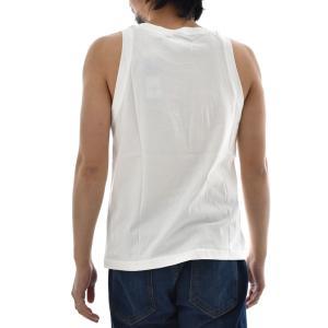 アディダス オリジナルス adidas originals タンクトップ メンズ ランニングシャツ ノースリーブ トレフォイル ロゴ ブランド 黒 白 TREFOIL TANK DV1508 DV1509|raiders|06