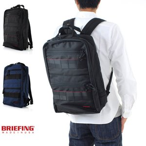 13fb0836fd06 ブリーフィング BRIEFING 日本正規品 バックパック リュック MADE IN USA SQ PACK BACKPACK BRF298219  ブラック ...