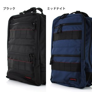 1fbccaedb711 ... ブリーフィング BRIEFING 日本正規品 バックパック リュック MADE IN USA SQ PACK BACKPACK  BRF298219 ブラック ...