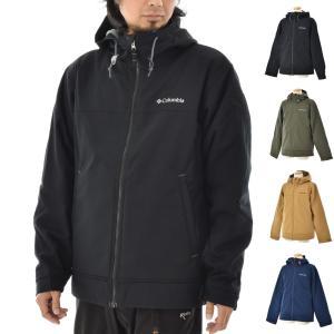 コロンビア Columbia ジャケット サンポイントジャケット メンズ レディース アウター アウトドア ブランド MTRフリース ブラック 黒 Sun Point Jacket PM3783|raiders