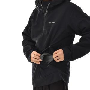 コロンビア Columbia ジャケット サンポイントジャケット メンズ レディース アウター アウトドア ブランド MTRフリース ブラック 黒 Sun Point Jacket PM3783|raiders|11