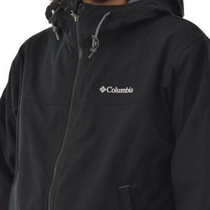 コロンビア Columbia ジャケット サンポイントジャケット メンズ レディース アウター アウトドア ブランド MTRフリース ブラック 黒 Sun Point Jacket PM3783|raiders|13