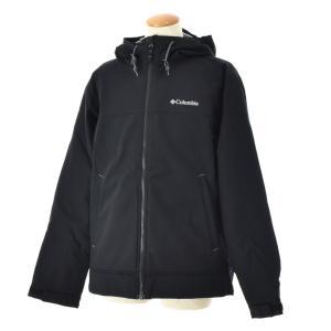 コロンビア Columbia ジャケット サンポイントジャケット メンズ レディース アウター アウトドア ブランド MTRフリース ブラック 黒 Sun Point Jacket PM3783|raiders|14