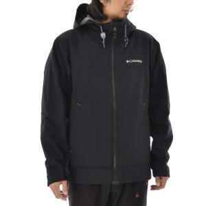 コロンビア Columbia ジャケット サンポイントジャケット メンズ レディース アウター アウトドア ブランド MTRフリース ブラック 黒 Sun Point Jacket PM3783|raiders|03