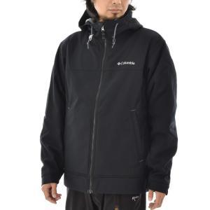 コロンビア Columbia ジャケット サンポイントジャケット メンズ レディース アウター アウトドア ブランド MTRフリース ブラック 黒 Sun Point Jacket PM3783|raiders|04