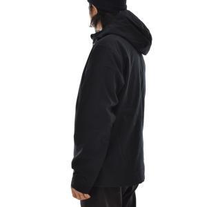 コロンビア Columbia ジャケット サンポイントジャケット メンズ レディース アウター アウトドア ブランド MTRフリース ブラック 黒 Sun Point Jacket PM3783|raiders|05