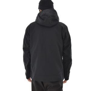 コロンビア Columbia ジャケット サンポイントジャケット メンズ レディース アウター アウトドア ブランド MTRフリース ブラック 黒 Sun Point Jacket PM3783|raiders|06