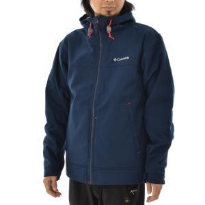コロンビア Columbia ジャケット サンポイントジャケット メンズ レディース アウター アウトドア ブランド MTRフリース ブラック 黒 Sun Point Jacket PM3783|raiders|09