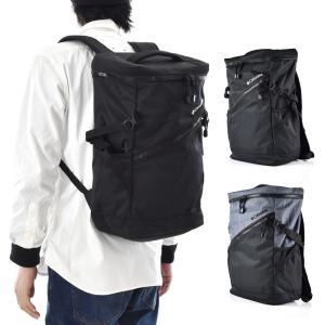 コロンビア Columbia リュック 29L メンズ レディース バックパック 黒 ビジネス トゥエレブポールストリームスクエアバックパック 2 バッグ アウトドア PU8324|raiders