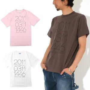 <東日本大震災被災企業復興支援企画> CREAM ROLL クリームロール 201103111446 Tシャツ 半袖Tシャツ[M便 1/1] メンズ raiders