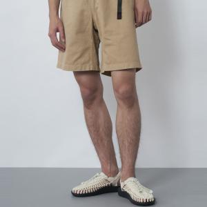 グラミチ GRAMICCI パンツ Gショーツ グラミチシューツ ショートパンツ クライミングパンツ ハーフパンツ チノ ネイビー ブラック 黒 定番 8117-56J メンズ|raiders|03