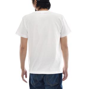 ジャスト Tシャツ ブラックホール 半袖Tシャツ メンズ レディース アインシュタイン おしゃれ おもしろ ふざけ 大きいサイズ リッパー ホワイト 白 S M L XL XXL raiders 04
