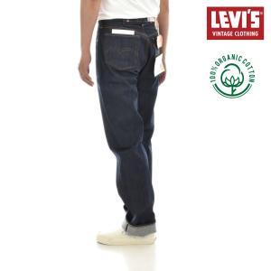 リーバイス ヴィンテージクロージング LEVI'S VINTAGE CLOTHING 501 セルビッジ 赤耳 1937モデル 501XX ジーンズ ジーパン デニムパンツ メンズ 復刻 375010015|raiders