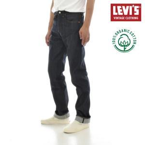 リーバイス ヴィンテージクロージング LEVI'S VINTAGE CLOTHING 501 セルビッジ 赤耳 1947モデル 501XX ジーンズ ジーパン デニムパンツ メンズ 復刻 475010200|raiders