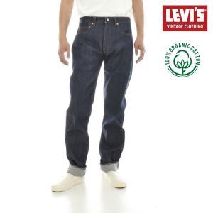 リーバイス ヴィンテージクロージング LEVI'S VINTAGE CLOTHING 501 セルビッジ 赤耳 1966モデル ジーンズ ジーパン デニムパンツ メンズ 復刻 665010135|raiders
