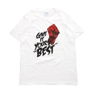 Tシャツ ブランド ライフイズアート × CREAM GRAPHICS Your best ホワイト[M便 1/1] メンズ raiders