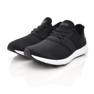ニューバランス new balance スニーカー ナージャイズ レディース 靴 ブランド ブラック 黒 ランニング ジョギング FUEL CORE NERGIZE WXNRG XB 76071741|raiders