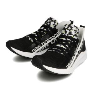 ニューバランス new balance 靴 スニーカー パウハーラン レディース キッズ Fresh Foam アウトドア ジョギングシューズ ランニング ブラック 黒 WPHERSO1|raiders