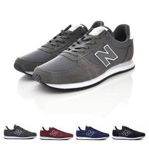 ニューバランス new balance スニーカー U220 220 レディース キッズ 靴 シューズ ブランド ブラック ネイビー グレー 70246811 70246812 70246813 70246814 raiders