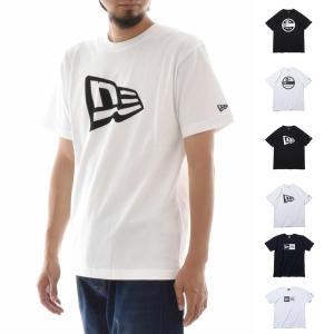 ニューエラ new era Tシャツ バイザーステッカー ロゴ ティーシャツ TEE 半袖 カットソー メンズ レディース ブランド 白 黒 金 M L 11782974 11782976 11782977 raiders