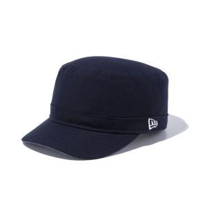 ニューエラ new era NEWERA キャップ CAP ワークキャップ ゴアテックス WM-01 GORE-TEX 帽子 メンズ レディース キッズ ブランド ネイビー 11433911|raiders