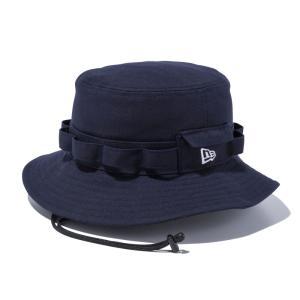 ニューエラ new era NEWERA ハット アドベンチャー ゴアテックス GORE-TEX バケットハット メンズ レディース ブランド 帽子 ネイビー 11433949|raiders