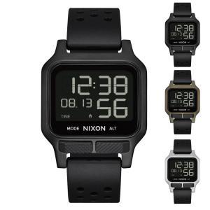 ニクソン NIXON 腕時計 HEAT ヒート 時計 デジタル ウォッチ スポーツウォッチ メンズ レディース 10気圧防水 日本正規品 A1320|raiders