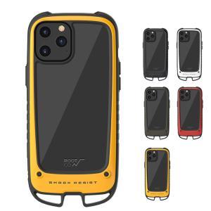 【iPhone12ProMax用ケース】ROOT CO ルート コー iPhoneケース グラビティ ショックレジストケース プラス ホールド アイフォンケース Shock ResistCase +Hold|raiders