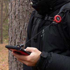 ROOT CO ルート コー カラビナ キーホルダー キーリング グラビティ マグ リール 360 メンズ レディース おしゃれ ROOT CO. MAG REEL スマホグッズ 携帯グッズ|raiders|06