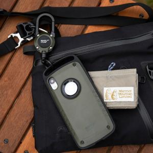 ROOT CO ルート コー カラビナ キーホルダー キーリング グラビティ マグ リール 360 メンズ レディース おしゃれ ROOT CO. MAG REEL スマホグッズ 携帯グッズ|raiders|12