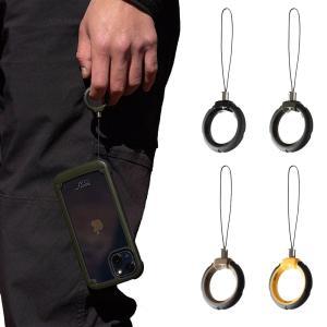 ROOT CO ルート コー ストラップ キーホルダー キーリング リング ストラップ グラビティ メンズ レディース キッズ ブランド ROOT CO. GRAVITY RING STRAP GRST|raiders