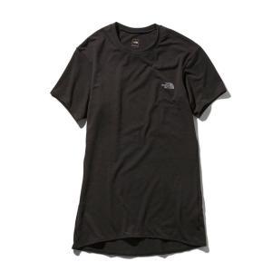 ザ ノースフェイス THE NORTH FACE Tシャツ 半袖 ショートスリーブウォームクルー アンダーウェア メンズ NU65155【サステナブル素材】【リサイクル素材】|raiders