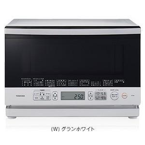 東芝 スチームオーブンレンジ ER-P6-W...