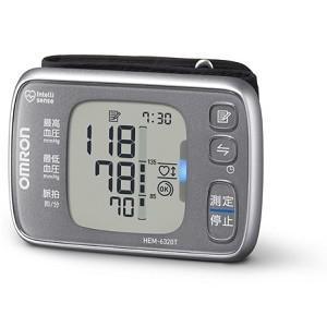 オムロン 手首式血圧計 HEM-6320T 即納|raihoo