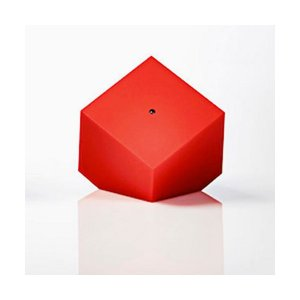 Paul Cocksedge Studio VAMP bluetoothスピーカー アンプ内蔵 レシーバー オーディオ 赤 お取り寄せ|raihoo