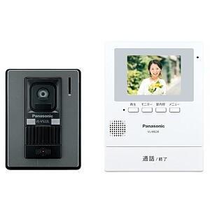 パナソニック テレビドアホン 録画機能搭載 VL-SE30X...