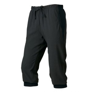●腰・股間周りにゆとりがある、動きやすいシルエット ●高い吸汗速乾性でサラリとした着用感 ●動きやす...