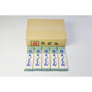 乾麺 うどん(30入)|raika