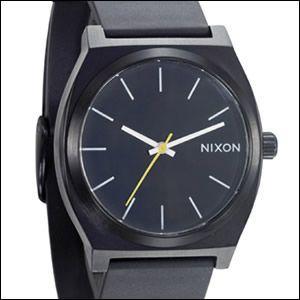 ニクソン NIXON 腕時計 A119-000 レディース TIME TELLER P タイムテラー...