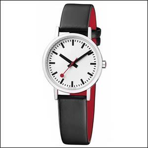 モンディーン MONDAINE 腕時計 A658.30323.16OM CLASSIC クラシック ユニセックス rainbow-123