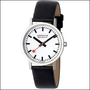 モンディーン MONDAINE 腕時計 A660.30314.11SBB メンズ クラシック CLASSIC rainbow-123